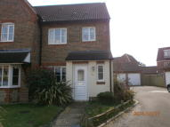 3 bed End of Terrace property in Rustington, Littlehampton