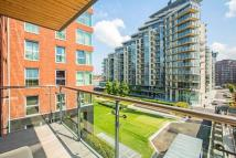 2 bedroom Flat for sale in Spinnaker House...