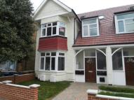 2 bed Flat in Nibthwaite Road...