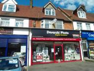 Flat in Pinner Road, Harrow HA1