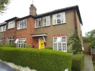 Flat to rent in Ashbourne Avenue, Harrow