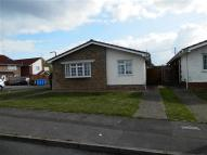 Bungalow to rent in Falconer Drive, Poole