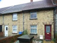 Terraced house in Blandford Road, Poole