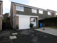 3 bed semi detached home for sale in Carisbrooke Crescent...