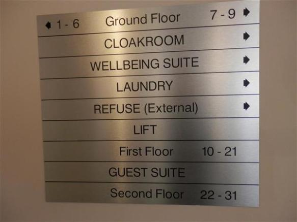 Residents Facilities