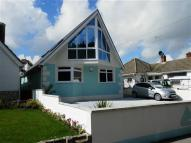Detached house in Lake Road, Poole