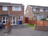 2 bedroom End of Terrace house in Inglesham Way, Hamworthy...