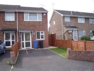2 bed End of Terrace house in Inglesham Way, Poole