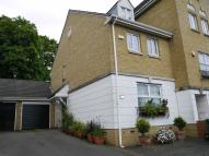 Terraced property in Halton Close, Barnet...