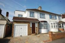 semi detached home in Beechwood Avenue, Ruislip