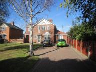4 bedroom Detached home to rent in 84 Malvern Road, Powick...