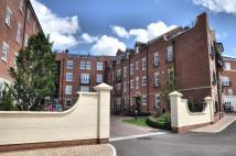 2 bed Flat to rent in Harry Davies Court...