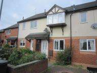 2 bed Terraced property in Sandpiper Close...