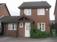 Link Detached House to rent in Grassington Drive...