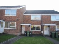 Flat in Ribble Close, WORCESTER...