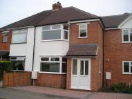 2 bedroom Terraced house in Newbury Road, St Johns...