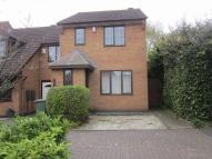 semi detached property in Mapit Place, WORCESTER...