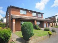 Detached property to rent in Battenhall Road...