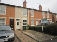 Terraced home to rent in Astwood Road, WORCESTER...