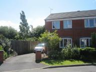 semi detached property in Farundles Avenue...