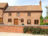 Cobhouse Barns Barn Conversion to rent