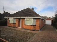 2 bed Detached Bungalow to rent in Aycliffe Road, WORCESTER...