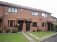 Blagdon Close Terraced house to rent