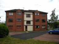 1 bed Flat to rent in Badger Gardens...