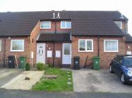 1 bed Terraced property to rent in Dove Close, WORCESTER...