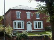 property to rent in 4 Droitwich Road,Barbourne,WORCESTER,WR3 7LJ