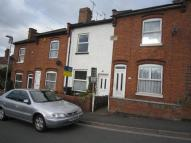 3 bedroom Terraced home in Tunnel Hill, WORCESTER...