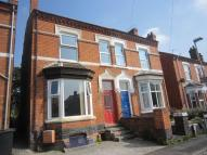 2 bedroom semi detached home in Waterworks Road...