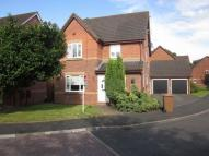 Detached house in Saltwood Avenue...