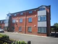 Flat to rent in Coombs Road, Worcester