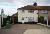 End of Terrace property to rent in Tilbury, Essex