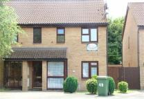 1 bed Flat in Badgers Dene, Grays...