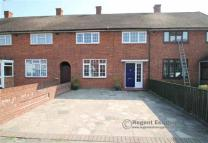 Terraced house in South Ockendon, Essex