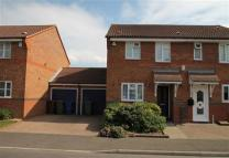 2 bed semi detached house to rent in , Orsett, Grays, Essex