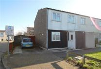 End of Terrace house in , South Ockendon, Essex