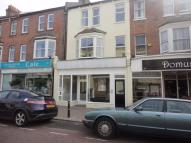 Commercial Property in Western Road...