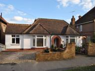 Detached Bungalow to rent in Colebrooke Road...