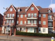 3 bed Penthouse to rent in Baird Court...