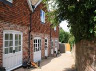 2 bed Terraced house in Abbey Mews, High Street...