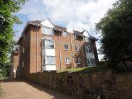 Flat to rent in 31 Hastings Road...