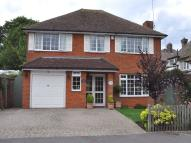 4 bedroom Detached home for sale in Kewhurst Avenue, Cooden