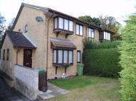 2 bed semi detached home in London Road...
