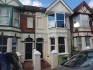 Terraced home in Reginald Road...