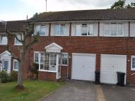 Terraced house to rent in 15 Tiverton Drive...