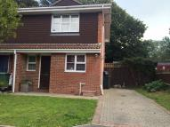 3 bedroom semi detached home to rent in Glenburn Close...