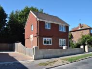 Detached house to rent in Peartree Lane...